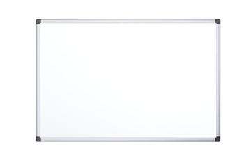 Bi-Silque MA0212170 Maya Whiteboard mit Aluminiumrahmen und Raster - 3