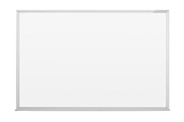magnetoplan Whiteboard SP 120 x 90 cm, in weiteren Größen auswählbar, mit speziallackierter Oberfläche, Metallrückwand, inklusive Befestigungsmaterial - 1