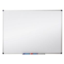 Office Marshal® Profi - Whiteboard mit schutzlackierter Oberfläche | magnethaftend | 7 Größen | 80x110cm - 1