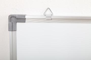point-home Magnettafel Wandtafel Schreibtafel 90x60 cm - 4