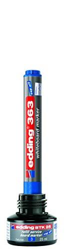 edding 363 Boardmarker (Keilspitze), 8-stück farblich sortiert - 6