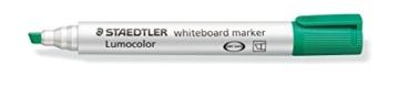 Staedtler 351 B WP6 Board-Marker Lumocolor whiteboard marker, Staedtler Box mit 6 Farben - 3