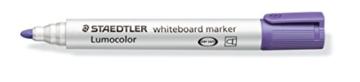 Staedtler 351 WP6 Lumocolor Whiteboardmarker, 6 Stück in aufstellbarer Staedtler Box, farblich sortiert - 3
