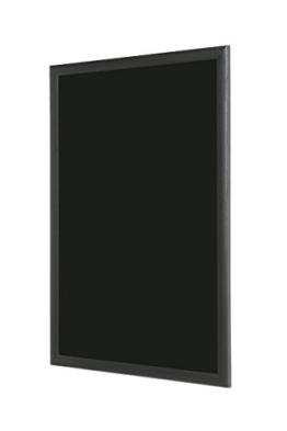 Bi-Silque PM2815162 Klassische Wandkreidetafel -
